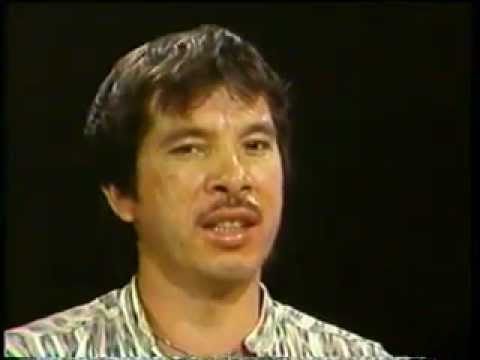 "GUATEMALA: The ""Love"" of Truman, IKE, Richard Nixon, CIA & Fascist Partners (1988) Part 2 of 2"