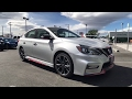 2017 Nissan Sentra Reno, Carson City, Northern Nevada, Roseville, Folsom, NV A5328