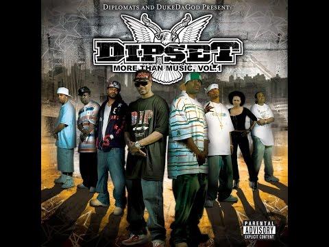 Dipset - More Than Music, Vol. 1