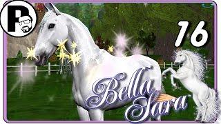 Bella Sara [Deutsch] #16 - BELLA UND LUCINDA GREEN
