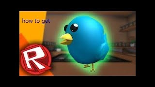 The Code ROBLOX Leafbird