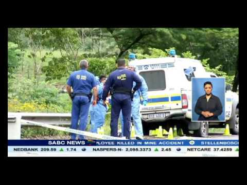 A police officer killed on KwaZulu-Natal's north coast
