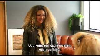 Bananasplit 2013 Aflevering 4 Fajah Lourens in de kast S04E04 31-03-2013
