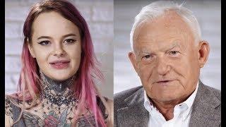 Co były premier Leszek Miller sądzi o wyglądzie swojej wnuczki Moniki?  [SOS - Sablewska od stylu]