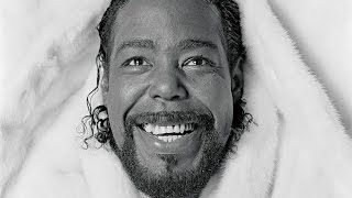 "Barry White - Let The Music Play - HQ ""22"""