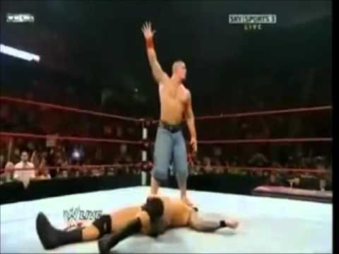 John Cena - U Can't C Me
