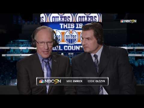 NHL 19 Edmonton Oilers Intro