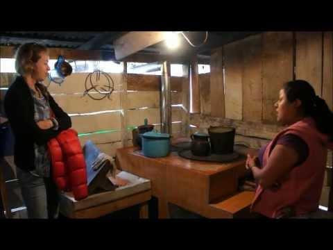 Testimonio sobre el uso de estufas ahorradoras de le a - Estufa de lena ...