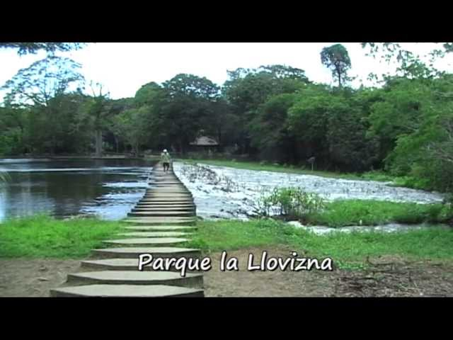 Parque la Llovizna (Venezuela) Travel Video