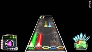 [FGH]  Blessthefall -- To Hell And Back (Expert 100%)