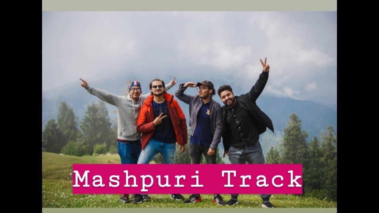 Mashpuri Track| Nathiagali | Day 3