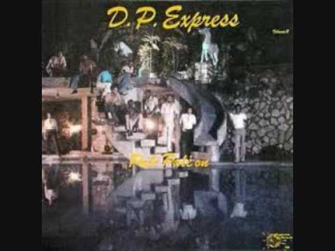 DP EXPRESS   Palé Palé ou