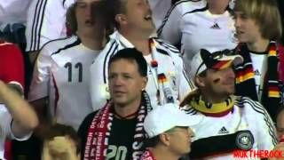Michael Ballack  Euro 2008 Freekick HD)