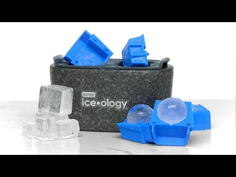 Ice-Ology Clearly Ice Product Review