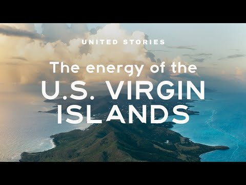 Past, Present And Future Of The U.S. Virgin Islands