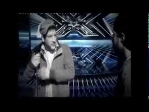 Matt Cardle X Factor UK 2010 winner full compilation