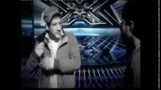 matt cardle x factor uk 2010 winner full compilation