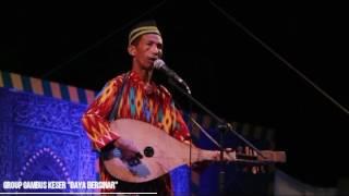 "Group gambus keser ""Daya Bersinar"" # bang madun # musik lombok utara # bangga menjadi warga klu"