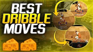 BEST DRIBBLE MOVES IN NBA 2K20! 😱 HOW TO BREAK ANKLES EVERY TIME!