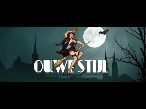 LEELOO HARDCOHOLICS LIVE - Ouwe Stijl is Botergeil (27 - 10 - 2018) Halloween Edition