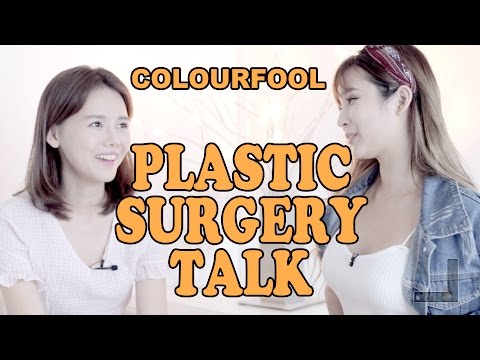EP16 COLOURFOOL - Plastic Surgery Talk