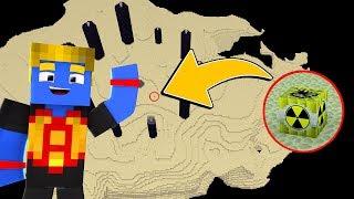 Minecraft: UMA NUKE DESTRÓI O THE END? | Afreim