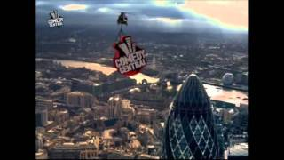 Comedy Central ident Tower B