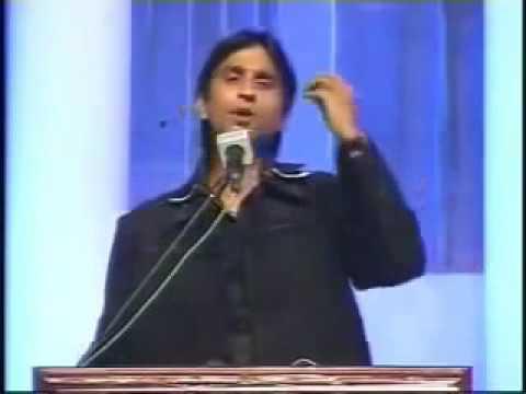 Dr  Kumar Vishwas Indore