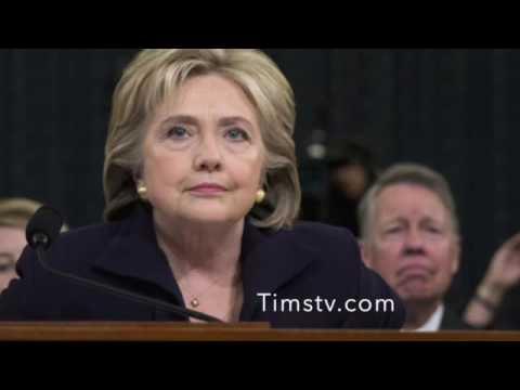 Impeaching Hillary