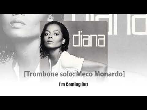 Diana Ross – I'm Coming Out (Lyrics)