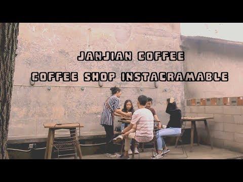 #vlogbogorpisan-1-|-tempat-ngopi-yang-enak-di-bogor-(janjian-coffee-roaster)