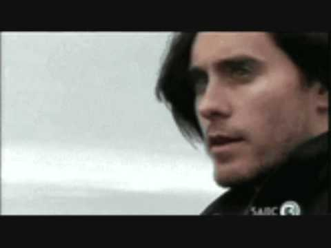 Having Fun with 30 Seconds to mars