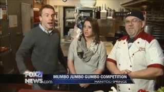 Momma Pearl&#39s Cajun Kitchen gets ready for the Mumbo Jumbo Gumbo Cook-Off