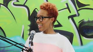 The AC Ep. 14 - Kibi Anderson: Striking a balance in life and business.