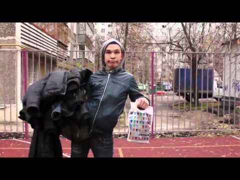 Какая лучшая тактика в уличной драке