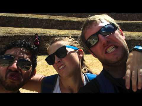 Vacation Peru Summer 2014