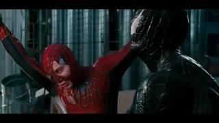 Spider Man(One Direction–C'mon, C'mon)