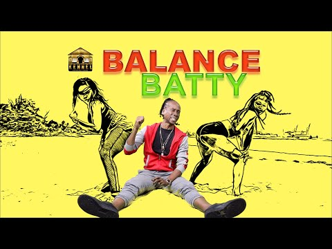 Balance Batty ~ Lil Rick  (Official Music Video) Crop Over 2019