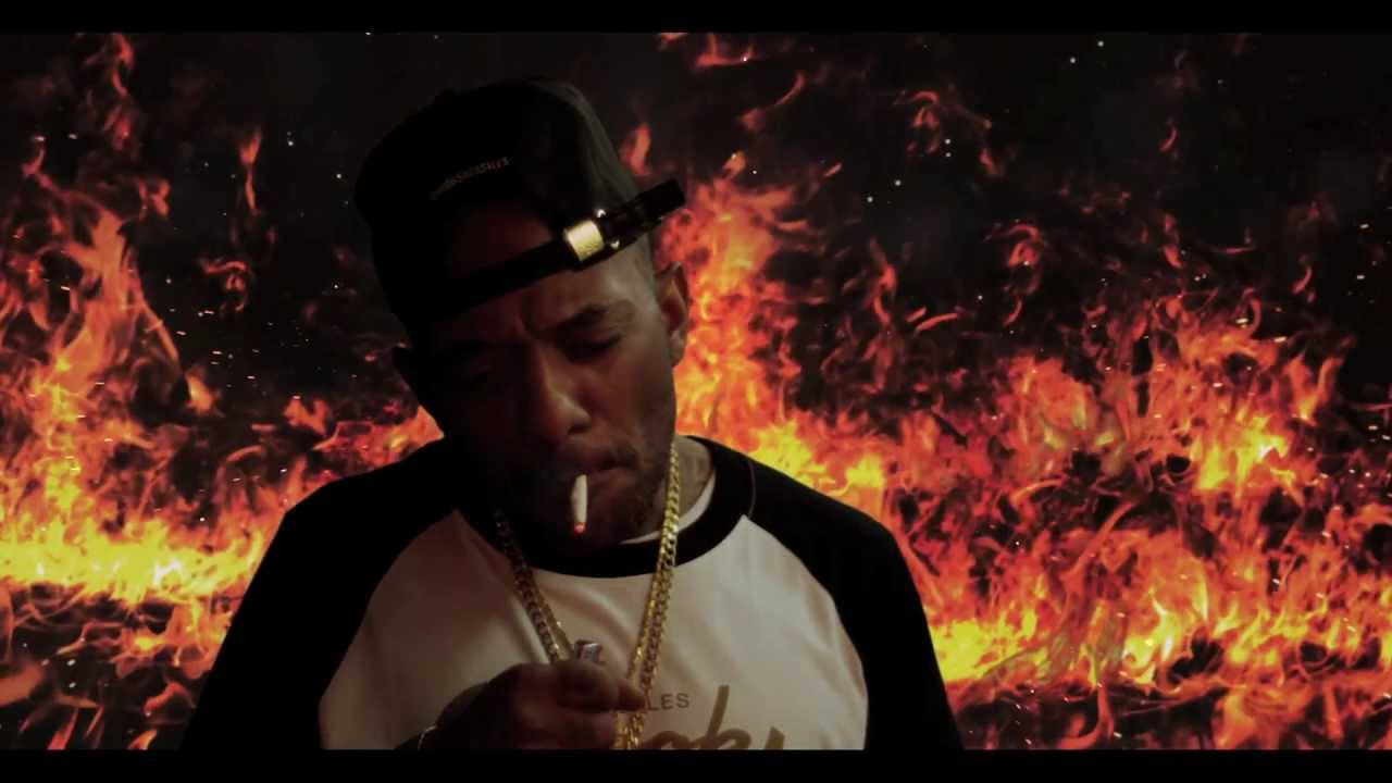 Prodigy Of Mobb Deep Give Em Hell Official Music Video Youtube