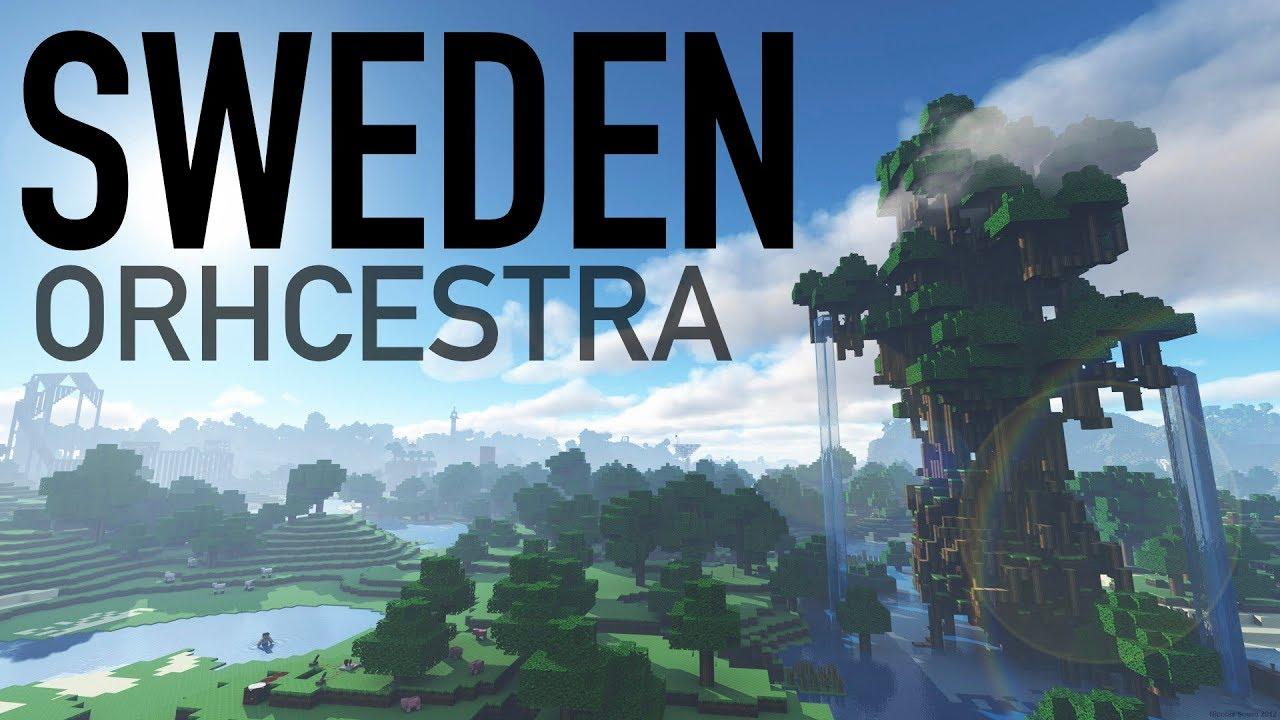 Minecraft - Sweden Orchestra
