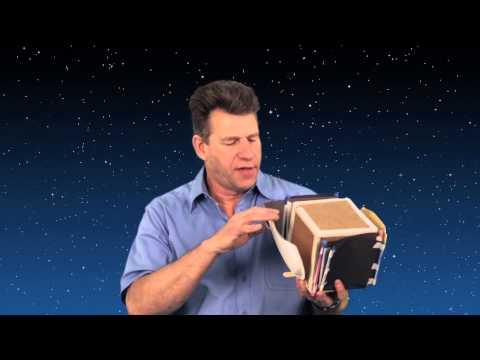 Deploying Satellites with Boeing Engineer Keith Watts