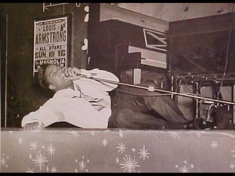 Jackie Wilson - Doggin' Around