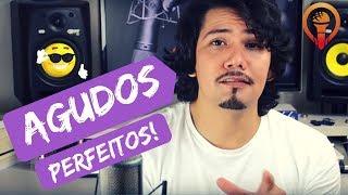 Como Alcançar Agudos Perfeitos e Melhorar a sua Técnica Vocal