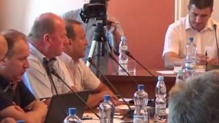 XXIII Sesja Rady Gminy Wiązownica - BEZ CENZURY