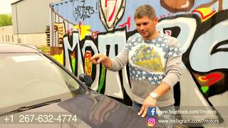 2013 BMW 528 ( F10) - и как вам история? Авто аукцион США copart, iaai. Авто на заказ