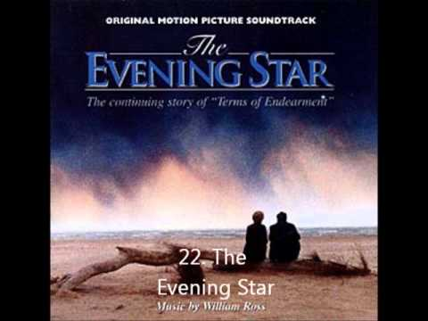 The Evening Star Soundtrack- 22. The Evening Star