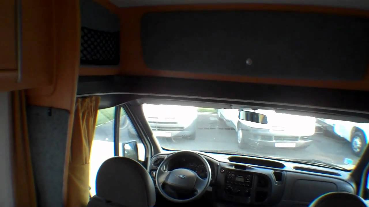 occasion pro camping car chausson flash 06 profile 2006 lille 59 nord seclin 59113 youtube. Black Bedroom Furniture Sets. Home Design Ideas