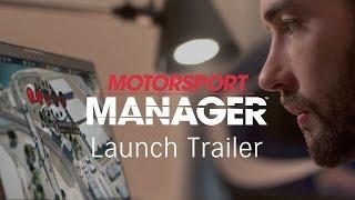 Motorsport Manager (PC) PL