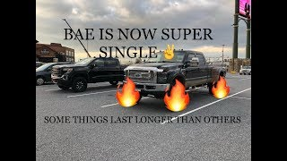 I'M GOING SINGLE FOR 6 MONTHS, HERE IS WHY!!!