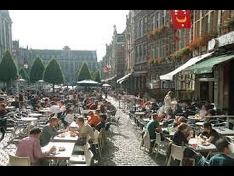 Visit Leuven, Belgique - Beer Capital and Capital of Flemish Brabant I Leuven, Belgium